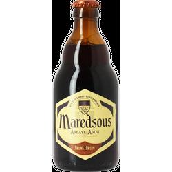 Botellas - Maredsous 8