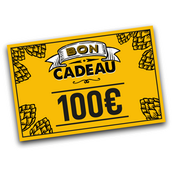 Carte regalo - E-carta regalo 100 euro