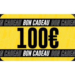 Cadeaukaarten - Cadeaubon HOPT 100 euro