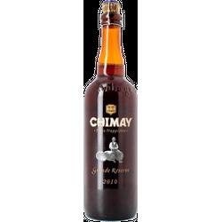 Botellas - Chimay Grande Réserve 2010 75cl