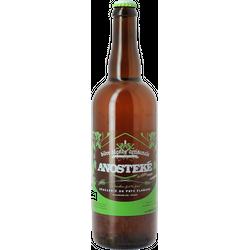 Bottled beer - Anosteké Blond 75cl