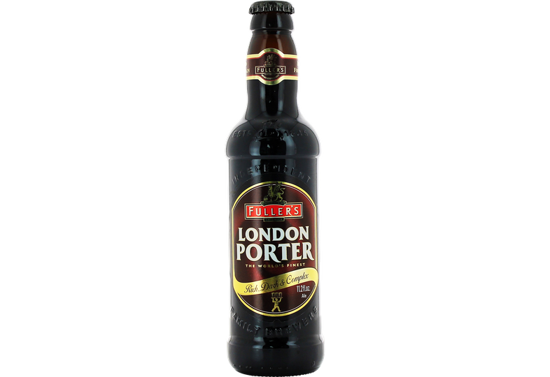 Bottiglie -  Fuller's London Porter