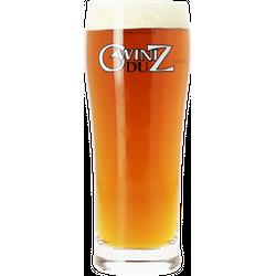 Ölglas - Gwiniz Du Glass