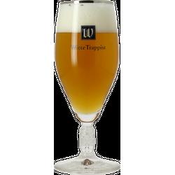 Verres à bière - Verre La Trappe Wit