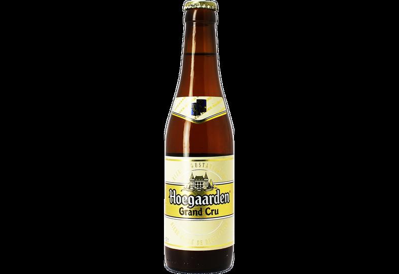 Bottled beer - Hoegaarden Grand Cru