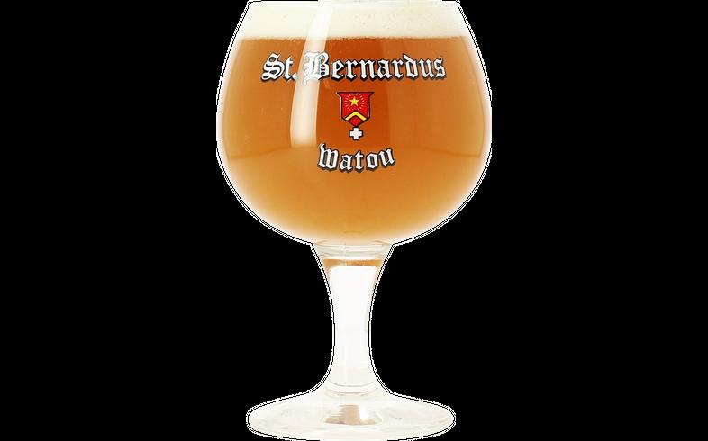 Beer glasses - Saint Bernardus Watou 15cl glass