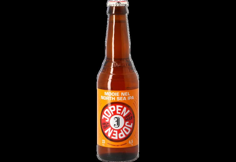 Flessen - Jopen Mooie Nel IPA