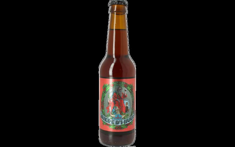 Bouteilles - La Débauche Bière d'Hiver