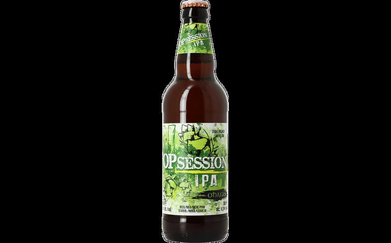 Bottled beer - O'Hara's Opsession