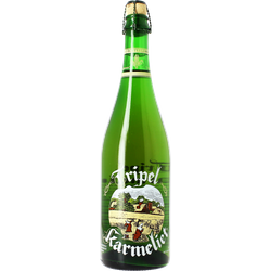 Botellas - Triple Karmeliet 75 cl