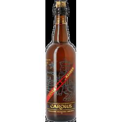 Flessen - Gouden Carolus Cuvée Van de Keizer rood 75cl