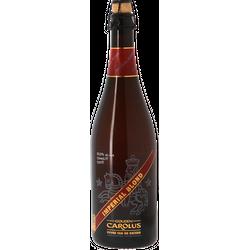 Bottled beer - Gouden Carolus Cuvée Van de Keizer rouge