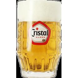 Beer glasses - Cristal stein beer mug