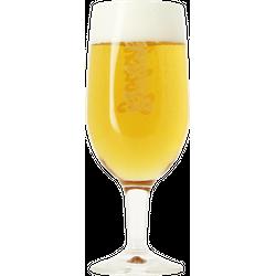 Verres à bière - Verre à pied Grolsch - 25 cl