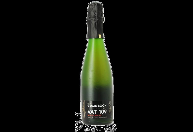 Bottled beer -  Boon Oude Geuze VAT 109