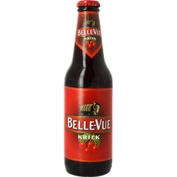 Bottled beer - Belle-Vue Kriek