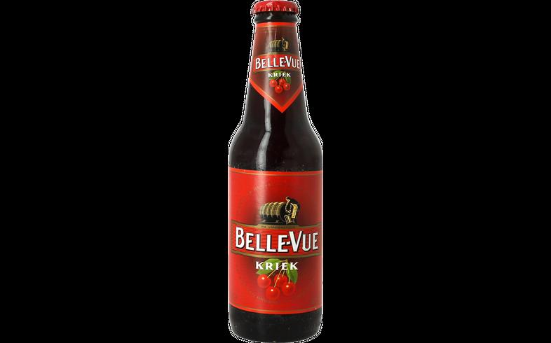 Bouteilles - Belle-Vue Kriek
