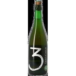 Bottled beer - 3 Fonteinen Oude Gueuze - 75 cl