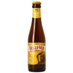 Bottled beer -  Belle-vue Gueuze