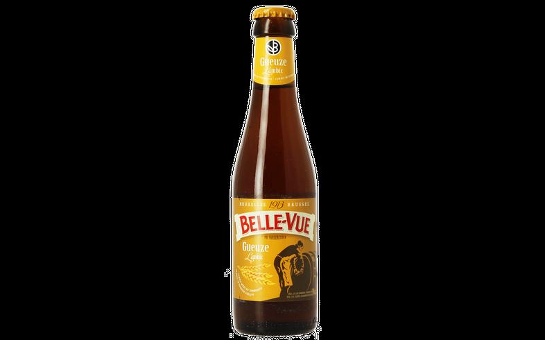 Bottled beer -  Belle-vue Gueuze