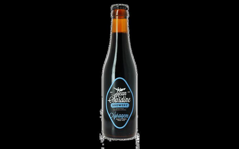Bottled beer - Mean Sardine Voragem