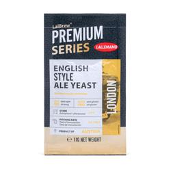 Levures pour fermentation - Lallemand Lalbrew levure de bière London ESB 11 g