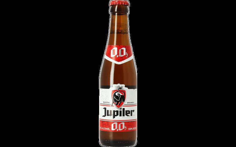 Bouteilles - Jupiler 0,0