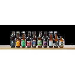 Cofanetti di birra artigianale - Cofanetto Baroudeur