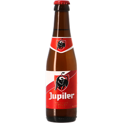 Flaskor - Jupiler Pilsner 25cl