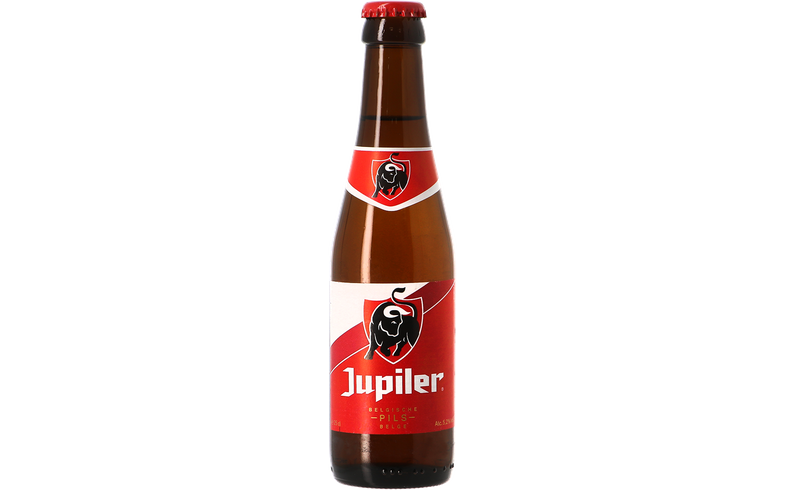Bottiglie - Jupiler