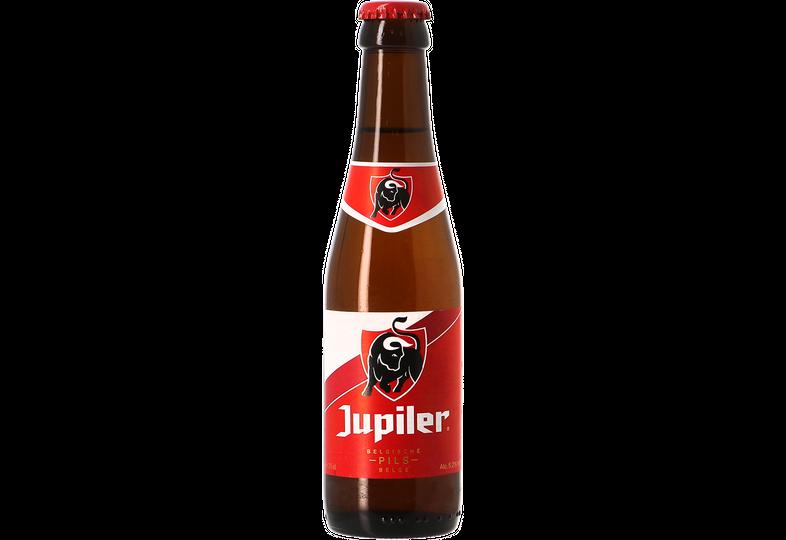 Flaschen Bier - Jupiler