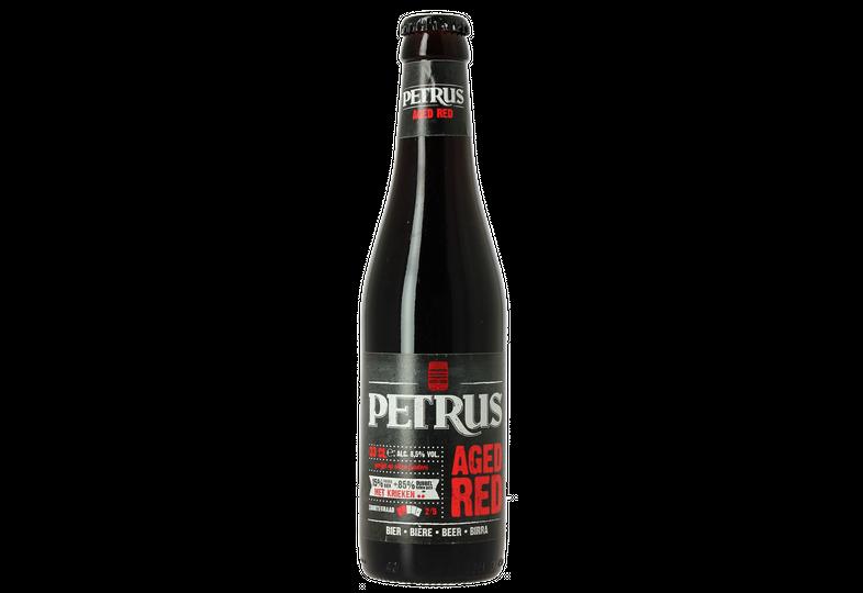 Flaskor - Petrus Aged Red