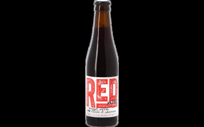Botellas - Petrus Aged Red
