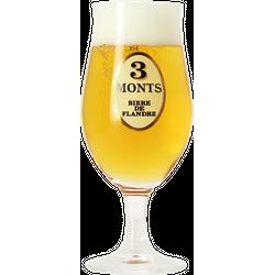 Bicchieri - Bicchiere Munique 3 Monts - 25 cL