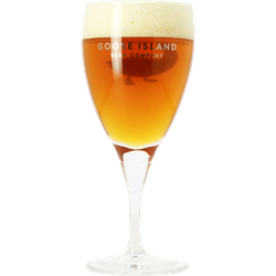 Verres à bière - Verre Goose Island Brewing - 33 cl