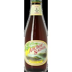 Botellas - Anchor Saison