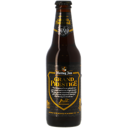 Bottled beer - Hertog Jan Grand Prestige 30 cL