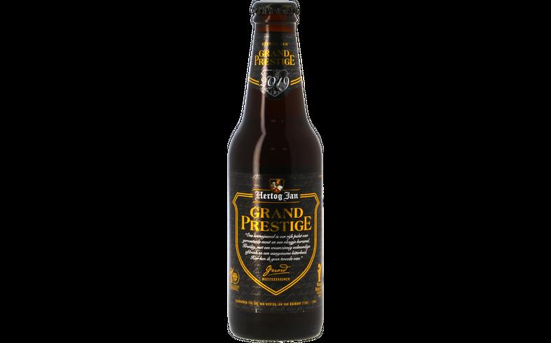 Bottled beer - Hertog Jan Grand Prestige 30 cL