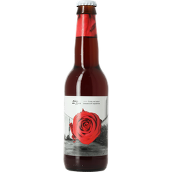 Bouteilles - To Øl Roses Are Brett