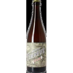 Flaskor - The Bruery Terreux Rueuze