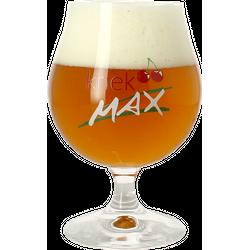 Beer glasses - Kriek Max 25cl tulip glass