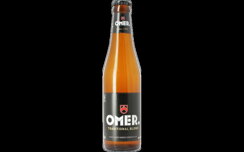 Bottiglie - Omer Traditional Blond