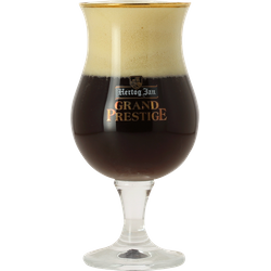Ölglas - Hertog Jan Grand Prestige beer glass - 25 cl