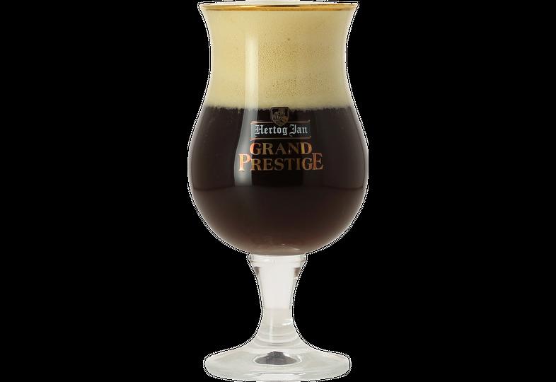 Verres à bière - Verre Hertog Jan Grand Prestige - 25 cl