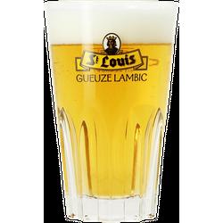 Bicchieri - Bicchiere St Louis Gueuze Lambic