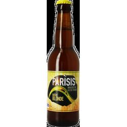Flaskor - Parisis Blonde
