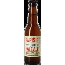 Flaskor - Parisis Psychotic Pale Ale