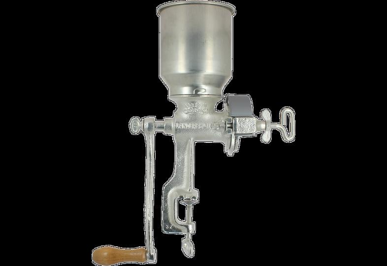 Accessoires du brasseur - Moulin à malt Brewferm Premium en fonte