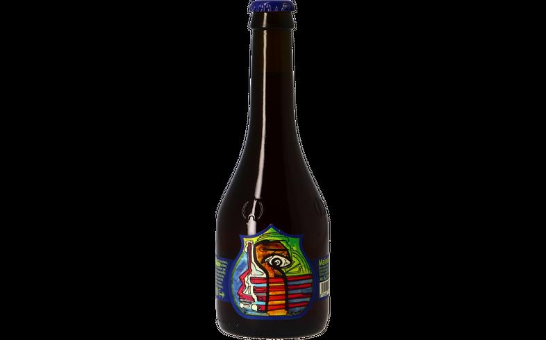 Flaskor - Birra Del Borgo Maledetta