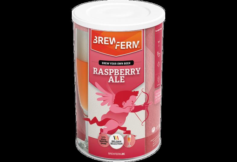 Kit voor bier - Kit à bière Brewferm Framboise
